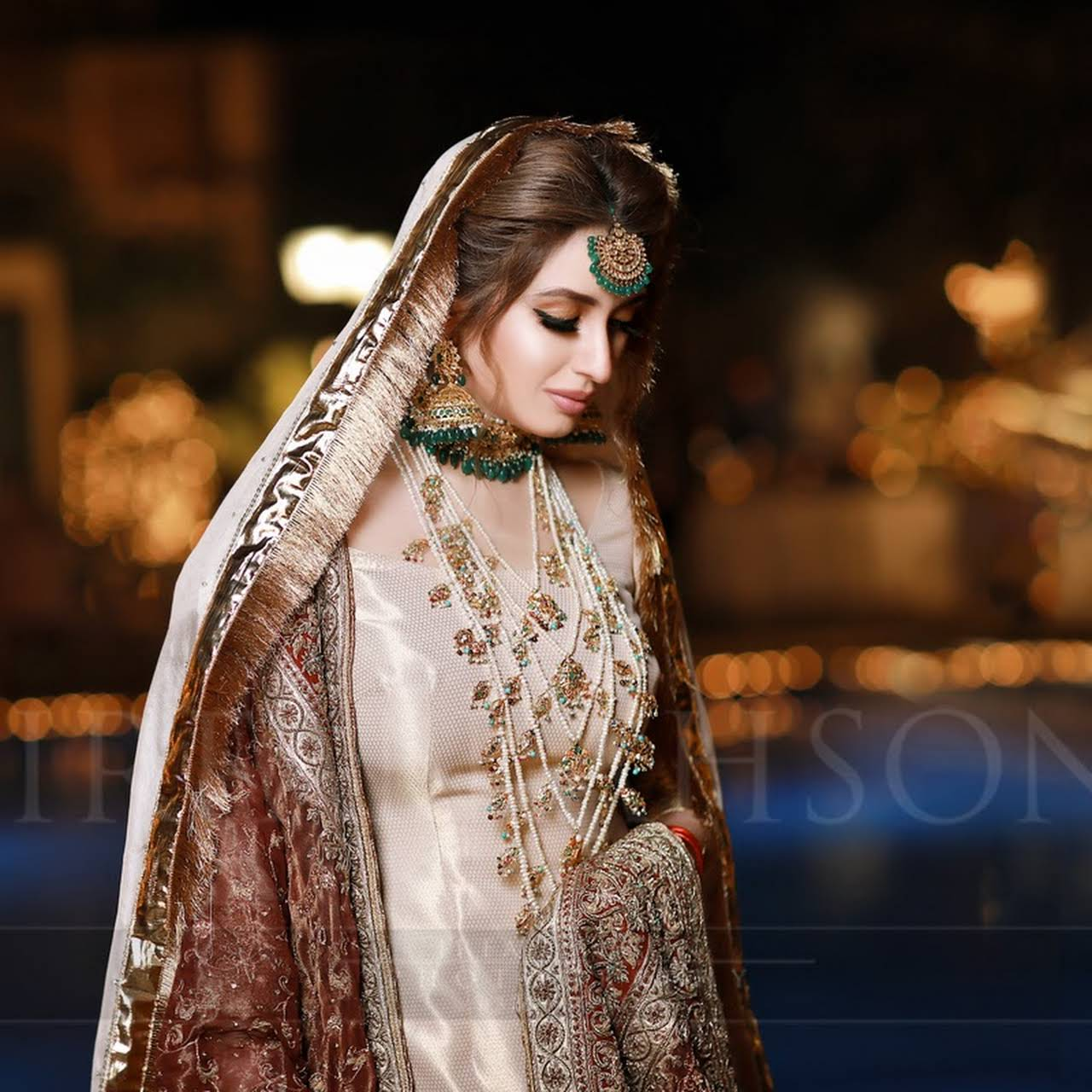 Fine Art Weddings by Irfan Ahson - Wedding photographer in Lahore