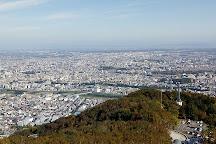 Mt. Moiwa, Minami, Japan