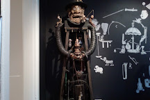 Storm P. Museum, Copenhagen, Denmark