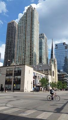 Western chicago USA