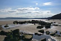 Amroth Beach, Amroth, United Kingdom