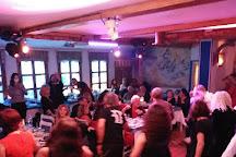 Zorba Taverna, Istanbul, Turkey