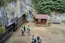 Cueva de El Pindal, Pimiango, Spain