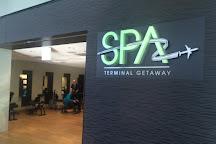 Terminal Getaway Spa, Chicago, United States