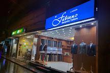 De Fabiano Bespoke Tailors, Bangkok, Thailand