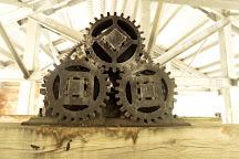 Sugar Mill Ruins, New Smyrna Beach, United States