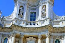 Piazza Universita, Catania, Italy