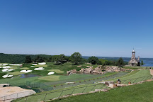 Top of the Rock Golf Course, Ridgedale, United States