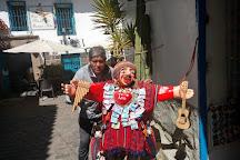 Ekekos San Blas  - Arte  & Colores, Cusco, Peru
