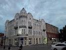 CОВЕТ МОЛОДЫХ УЧЁНЫХ СамГМУ, Молодогвардейская улица, дом 72 на фото Самары