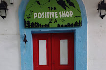 The Positive Shops, Zia, Greece