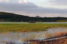 Choro River, Cascavel, Brazil