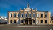 ГрадЪ Коломна, улица Зайцева, дом 32 на фото Коломны