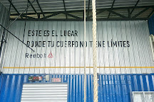 CrossFit Punta Cana, Punta Cana, Dominican Republic