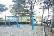 Christine Emerson Reed Park, Santa Monica, United States