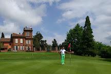 Golf Club Margara, Fubine, Italy