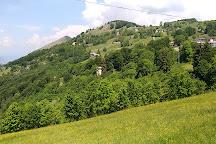 Valcava, Torre de Busi, Italy