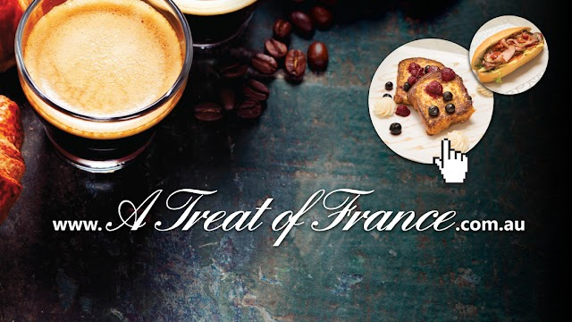 A Treat of France