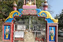 Mansa Devi Temple, Haridwar, India
