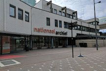 Nationaal Archief, The Hague, The Netherlands