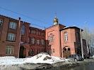 Храм преподобных Кирилла и Марии Радонежских