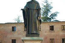 Universidad de Salamanca, Salamanca, Spain