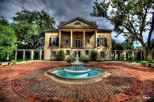 Longue Vue House and Gardens, New Orleans, United States