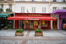 La Fromagerie, Paris, France