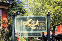 The Woodhouse Day Spa, Denver, United States