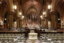 Cathedral of the Immaculate Conception, Albany, United States