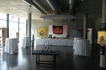 Art Gallery Templis, Riga, Latvia