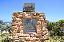 Cape Banks Lighthouse, Carpenter's Rocks, Australia