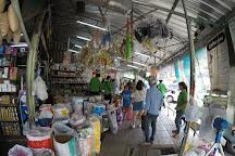 Thonburi Market - Sanam Luang 2, Bangkok, Thailand