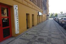Questroom, Prague, Czech Republic