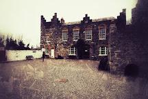 Drimnagh Castle, Dublin, Ireland