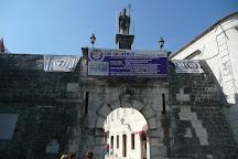 North Gate, Trogir, Croatia