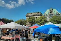 Brooklyn Flea Market - Williamsburg, Brooklyn, United States