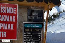 Bozdag Kayak Merkezi, Izmir, Turkey