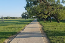 Red Bud Park, Abilene, United States