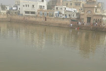 Radha Kund, Mathura, India