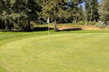 Salmon Arm Golf Club, Salmon Arm, Canada