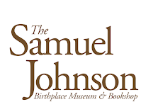 Samuel Johnson Birthplace Museum, Lichfield, United Kingdom