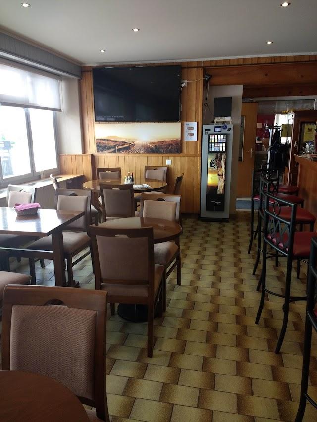 Café Fédéral