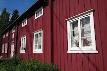 Bragen ulkoilmamuseo, Vaasa, Finland