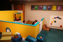 Northeast Louisiana Children's Museum, Monroe, United States