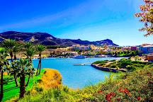 Lake Las Vegas, Henderson, United States