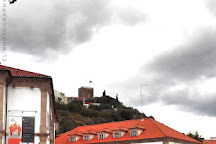 Lamego Castle, Lamego, Portugal