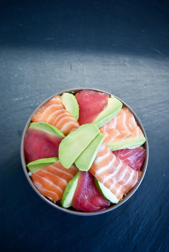 Sushi-POP