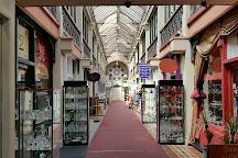The Clifton Arcade, Bristol, United Kingdom