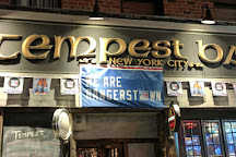 Tempest Bar, New York City, United States
